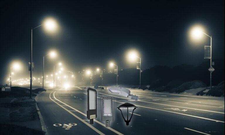 luminaria pública